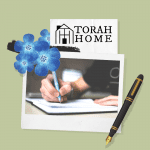 A Torah Home Is a Home That Plans
