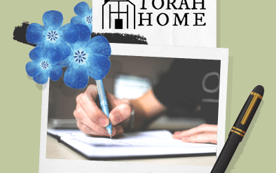 A Torah Home Is a Home That Plans