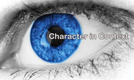 """Pharisees and Sadducees and Scribes, oh my!"" Character in Context 6.11.19"