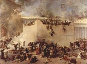 Jewish War Josephus