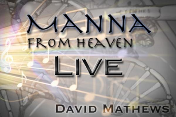 5-21-12 Manna Live! B'Har v'Bechukkotai