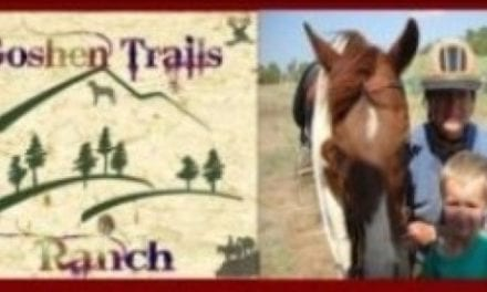 Remnant Mama LIVE ~ Crossing Over with Alissia from Goshen Trails Ranch