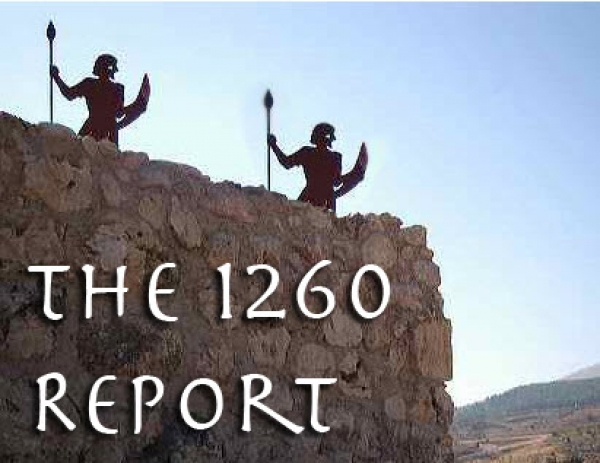 1260 Report Special Edition pt 2