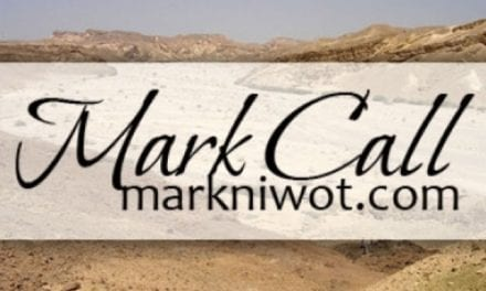 Mark Call – Daily News Update Tuesday